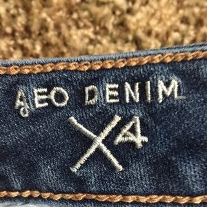 American Eagle Outfitters Jeans - American Eagle outfitters skinny jeans size 4